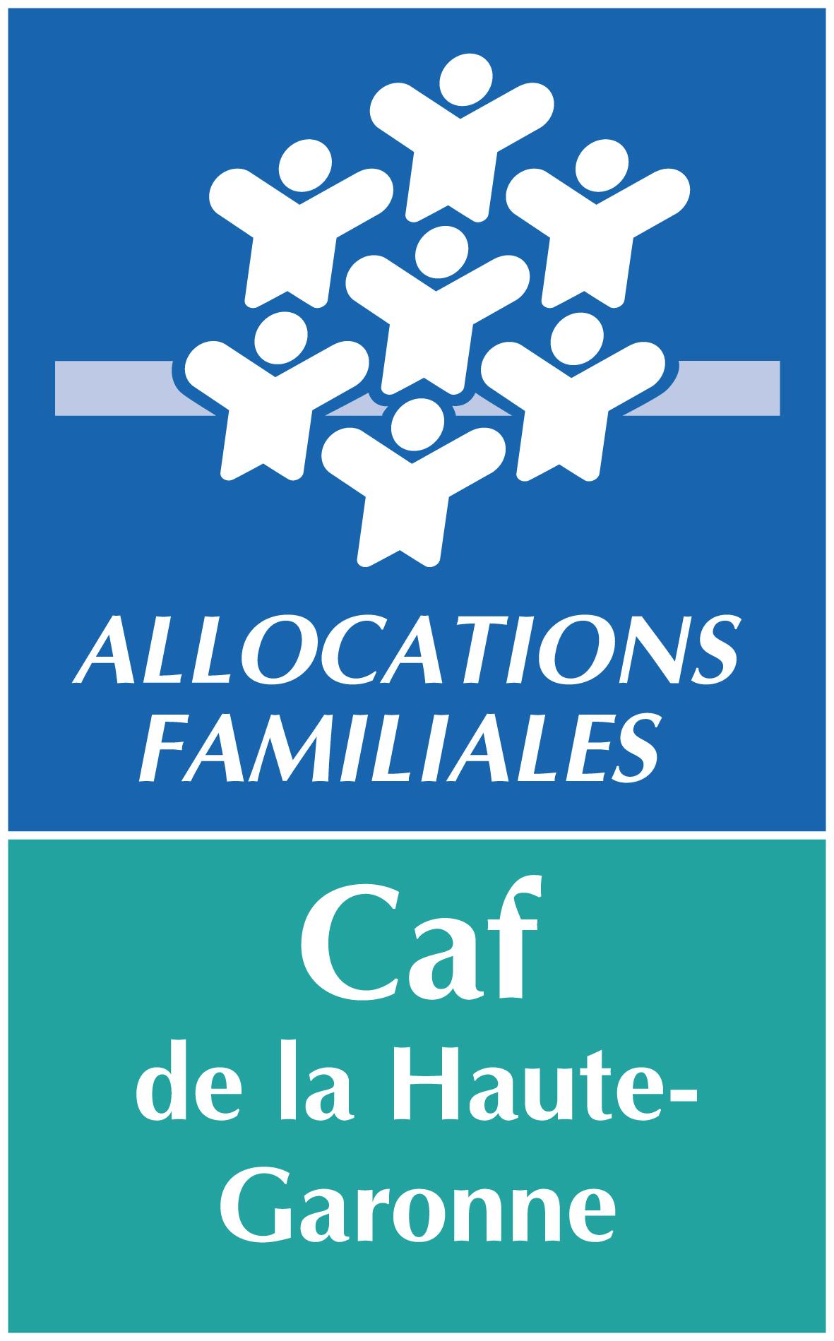 """Résultat de recherche d'images pour """"logo caf haute garonne"""""""